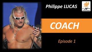 COACH - Reportage Philippe LUCAS (Natation)