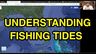 Fishing Tides: What You Really Need To Know About Tides screenshot 4