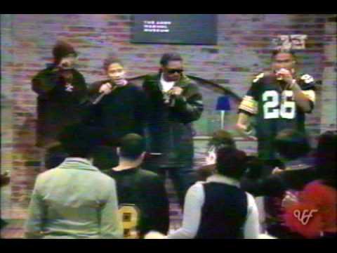 Flesh-N-Bone - Player Hater on Planet Groove 1998