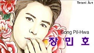 #장민호 #읽씹안읽씹 #남자는말합니다 [공필화:ENG] GONGPIL-HWA | 사랑의 콜센타 | 트롯계의 BTS | 트롯맨 F4 | 뽕탄소년단 | 사랑해누나 | 미스터 트롯