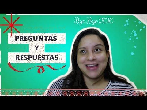 PREGUNTAS Y RESPUESTAS |Makeup Panamanian Girl|