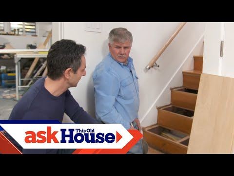 how-to-update-oak-stair-treads-and-risers-|-ask-this-old-house
