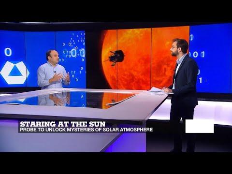 فرانس 24:Discovering and harnessing the power of the sun