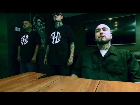Dharius-La Durango Video Oficial Previo