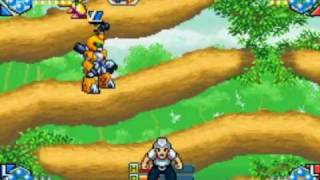 Lets play Medabots AX Metabee Version part 1: The new project
