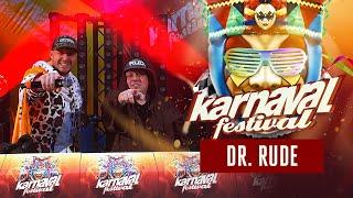 Karnaval Festival 2021 - Dr. Rude