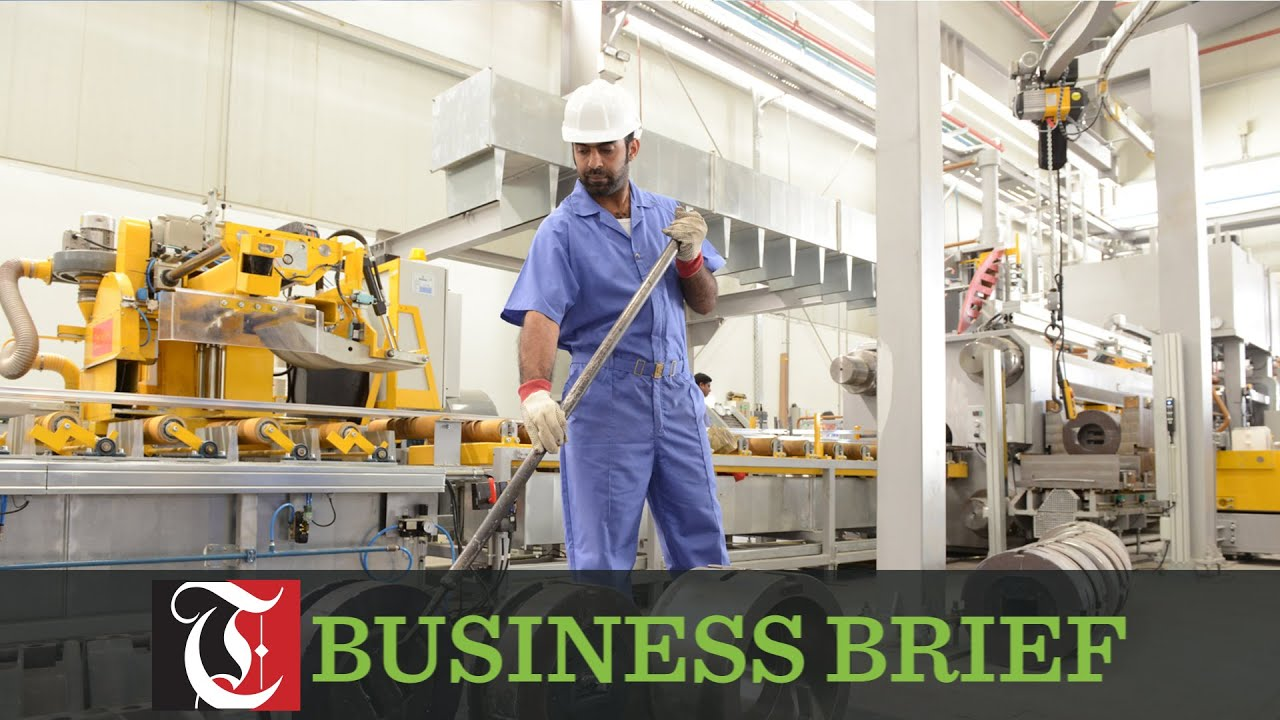 Business Brief – Oman's Napco doubles production capacity