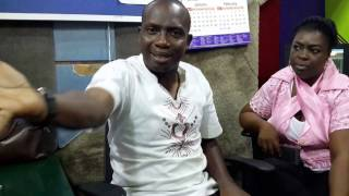 COUNSELOR LUTTERODT BLASTS LYDIA FORSON