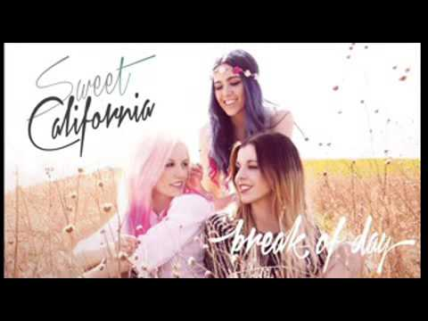 Sweet California ♪Break of Day (Álbum completo)♥