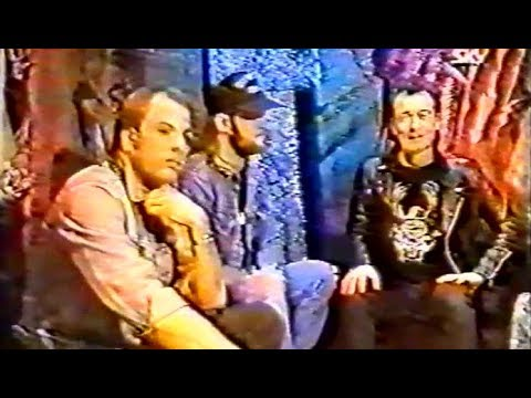 Metal Church - Interview 02.1987 (TV)