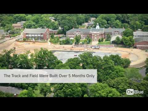 Atlanta International School 3 - OxBlue Time-Lapse Video