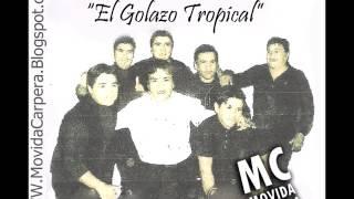 Fabulosos Mabhis Bailar - Toda La Noche - MC -