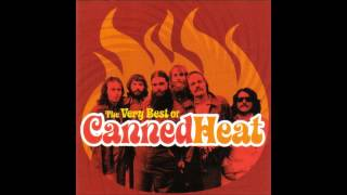 Canned Heat & John Lee Hooker  - Whiskey And Wimmen -  HD