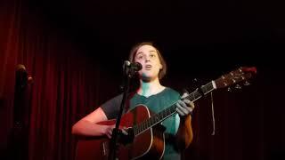 Josienne Clarke - Seconds  - Green Note - 10 - 04 - 2019