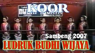 Download Koor Ludruk Budhi Wijaya Jombang Pimp H Sahid Pribadi