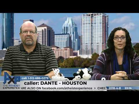 Atheist Experience 22.14 with Tracie Harris and John Iacoletti