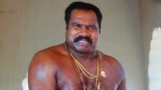 Narasimhudu Emotional Scenes - Pothu Raju's Brother Death Scene - Kalabhavan Mani
