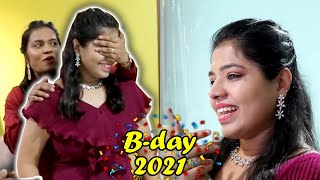 Birthday Par Mila Akshada Ko BIGGEST SURPRISE | Meet Akshada's Family