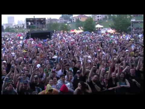 Beale Street Music Festival: Day One