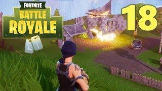 [18] Home Demolition! (Let's Play FortNite Battle Royale)