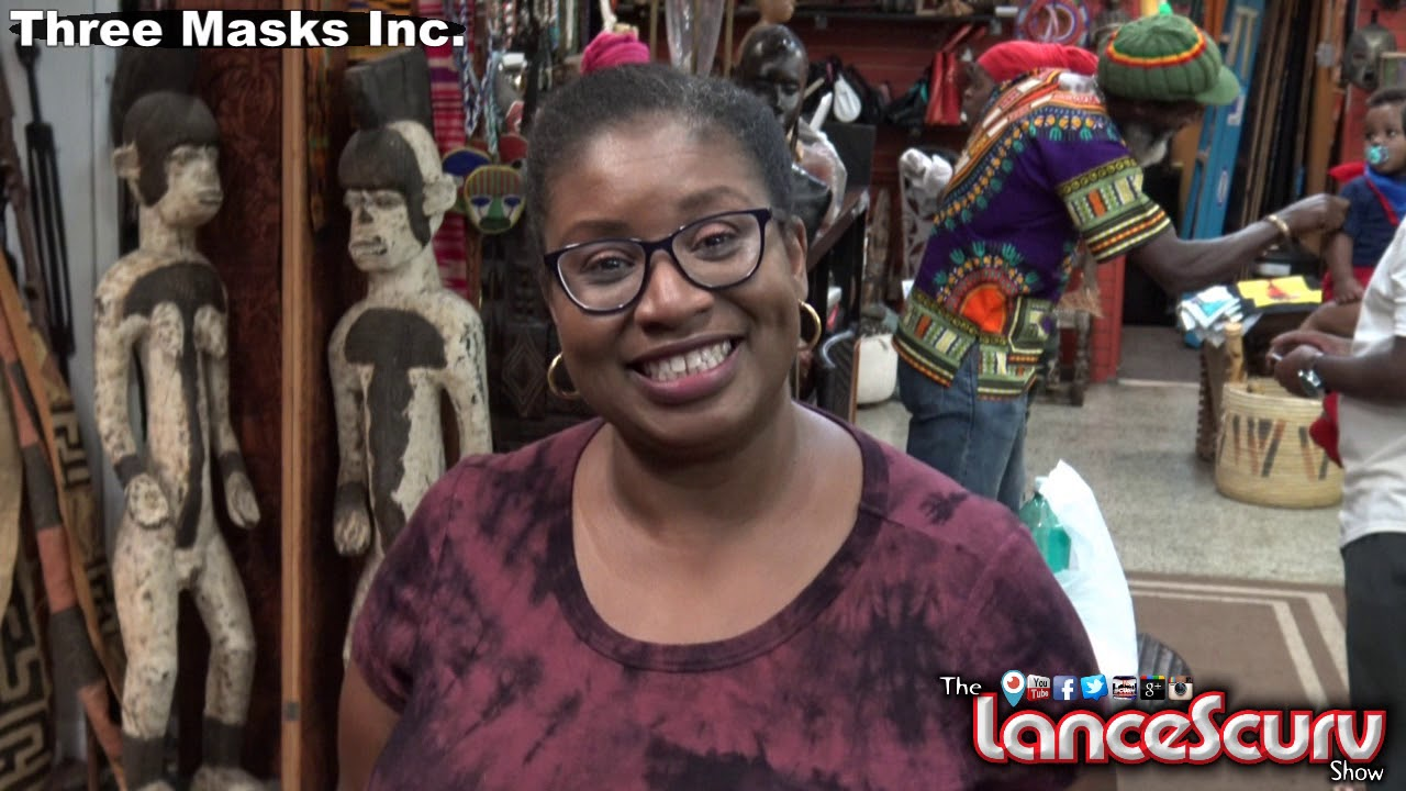 PLEASE HELP ERIKA PURNELL & Her Wonder Underwear Collection Campaign! - The LanceScurv Show