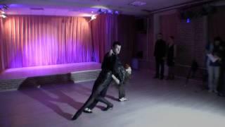 """muy bien"" . Аргентинское танго. Школа танцев Веста"