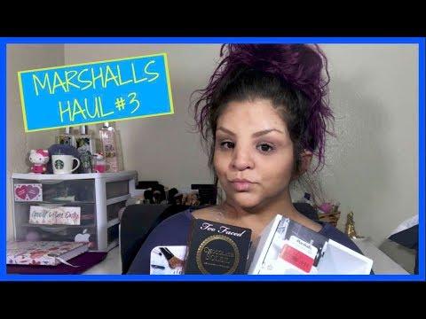 MARSHALLS HAUL #3
