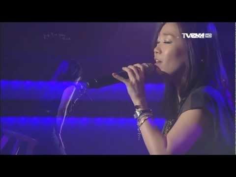 박정현  - 만나러 가는 길 @ Lena Park [Live]