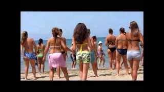 Battipaglia, Camping Lido Miramare: Animazione e Canti Popolari con