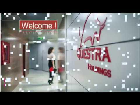 "QUESTRA WORLD PRESENTATION ""Questra SCAM"""