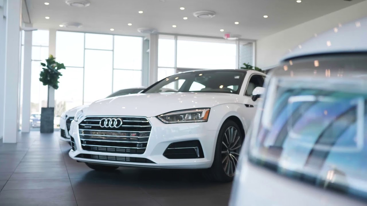 Audi greenville nc new showroom commercial dom360 youtube audi greenville nc new showroom commercial dom360 solutioingenieria Image collections
