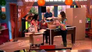 Austin & Ally - Records & Wrecking Balls Promo [HD]