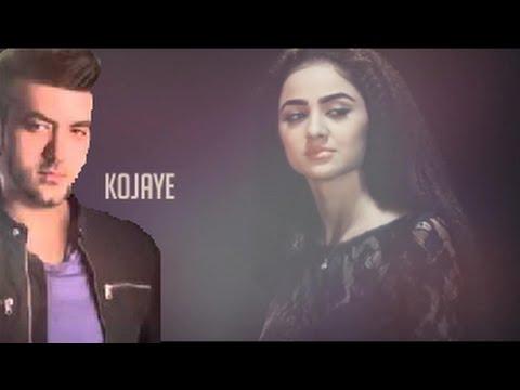 Nozyia Karomatullo & Hussain Aseeri    KOJAYE