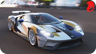 EL FORD GT 2017!! BRUTALMENTE BRUTAL! FORZAREVIEW con Flowstreet