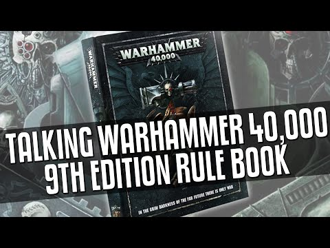 Let's Talk 9th Edition Rulebook