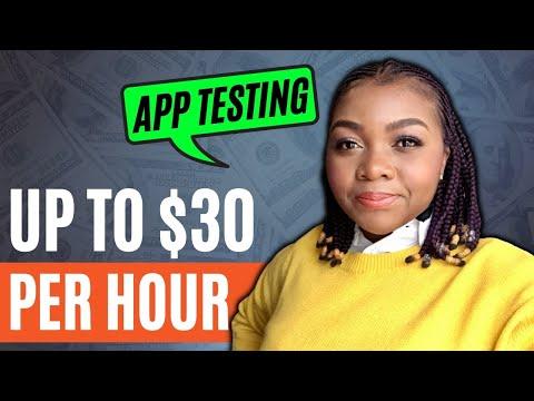05 Legit Websites To Make Money Online Testing Websites and Apps (2021)