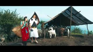 HAJAR BARSHA Nepali movie NISHANI the official release song Full HD