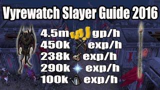 Download lagu Vyrewatch Slayer Guide MP3