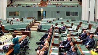 Australian politics live: Wednesday February 20
