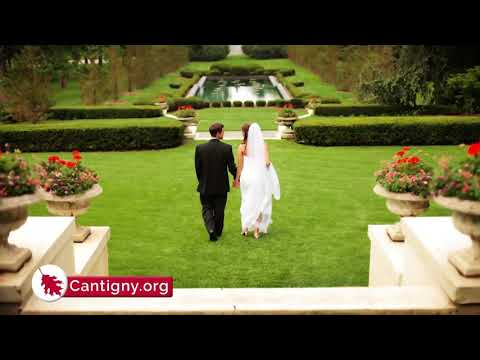 Cantigny Weddings