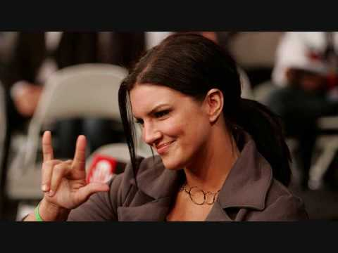 In Photos: Everything You Need To Know About Gina Carano