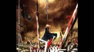 Fate/Zero -ラジオマテリアル- 第21回放送 ゲスト 虚淵玄(ニトロプラス)