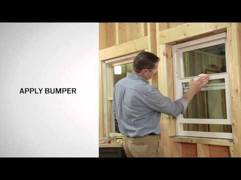 Single Hung Window in Pilot Point