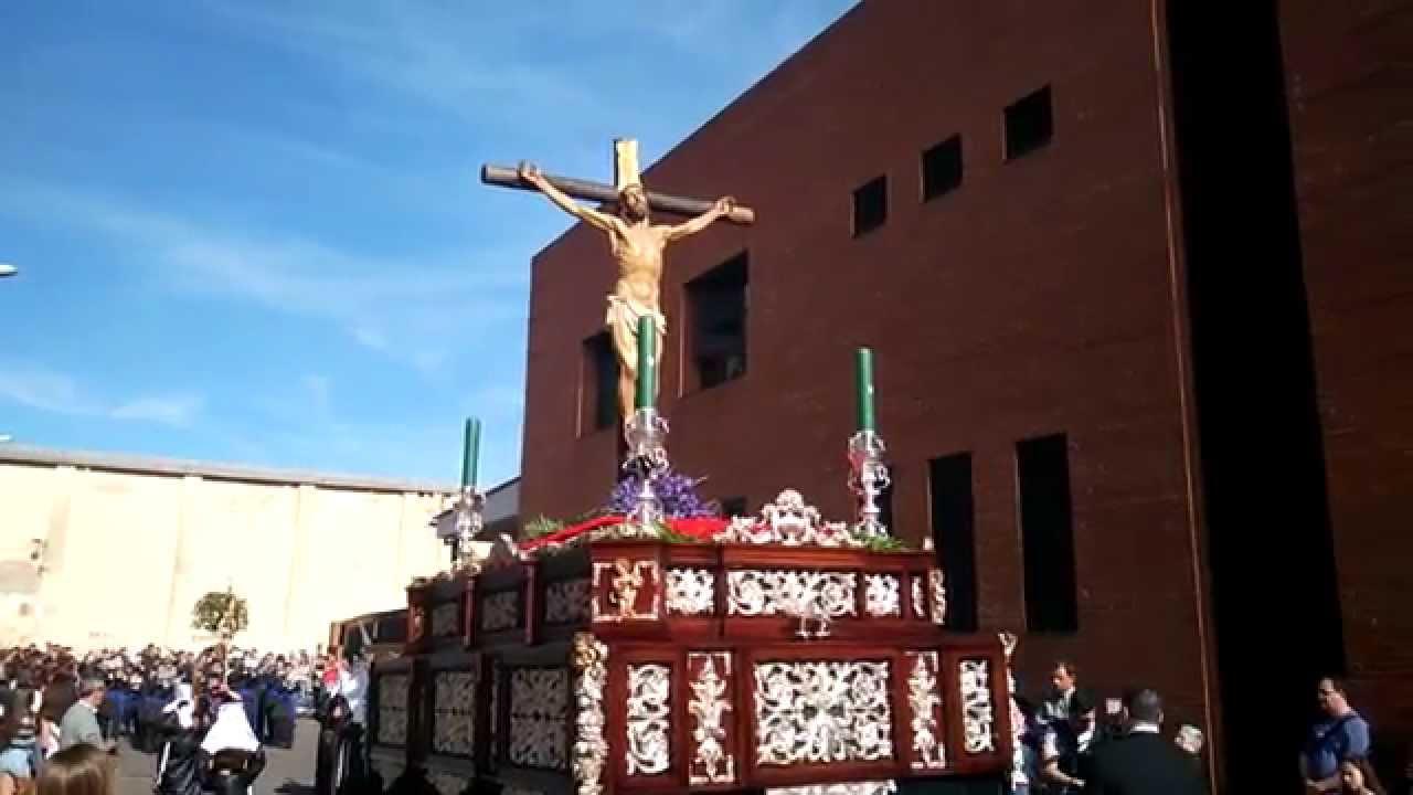 Resultado de imagen de CRISTO DE LA VERA CRUZ  de merida
