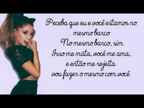 Why Try - Ariana Grande (tradução)