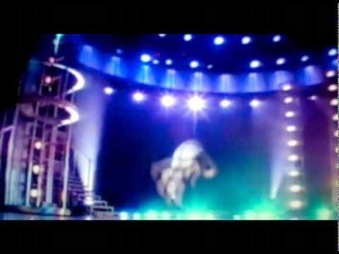 Reed Luplau  Dance Reel 2010