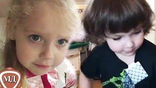 ЛИЗА и ГАРРИ ГАЛКИНЫ: Все последние майские видео про Лизу и Гарри!