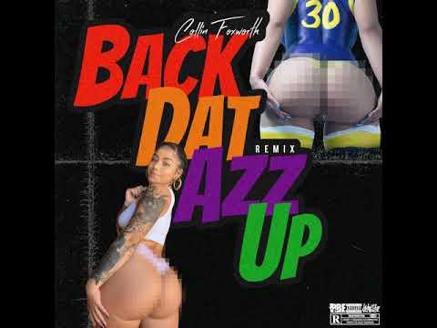 Juvenile - back that ass up
