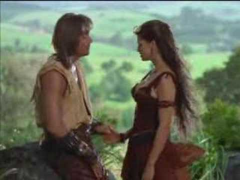 Kevin Sorbo and Sam Sorbo: Hercules Heartache Music Video