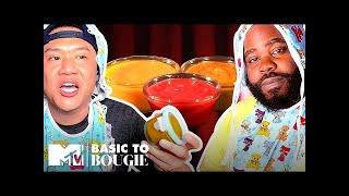We're Back w/ Baby Food in Lockdown! Basic To Bougie: Season 5 | MTV
